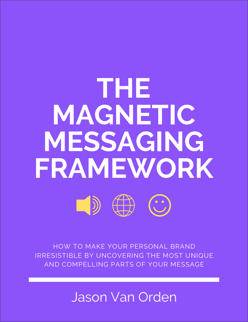 Download the Magnetic Messaging Framework